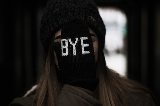 Final Goodbyes